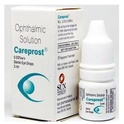 Careprost Eyedrop