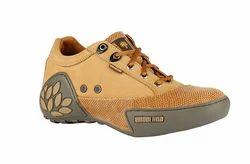 Woodland Men Shoe GC 0549108Y15 (CAMEL