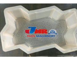 PVC Interlocking Tiles Mould