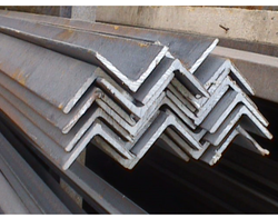 Stainless Steel Equal Angle Bar