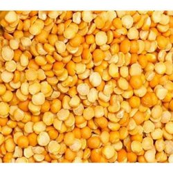 Kampro Organic Yellow Peas, High in Protein