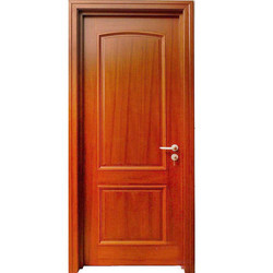 Bhagwati Traders Wooden Bedroom Door