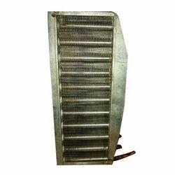AC Panel Coil