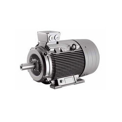 Siemens Electric Motor