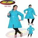 S2-101 Women Rain Suit