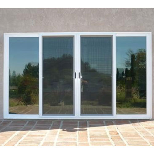 4 Panel Upvc Patio Door 4 Panel Patio Door Sri Sai Infra