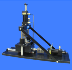 Direct Shear Testing System For Soils