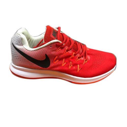 5f5ab5aa125b Nike Red Sports Shoes
