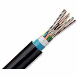 24 Core Finolex Optical Fiber Cable