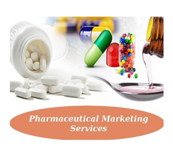 Pharmaceutical Marketing Services