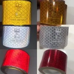 DM Retro Reflective Tape AIS 090