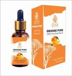 Orange Pure Essential Oil