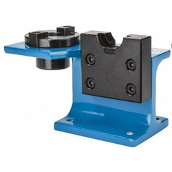 Horizontal / Vertical CNC Tool Tightening Fixture