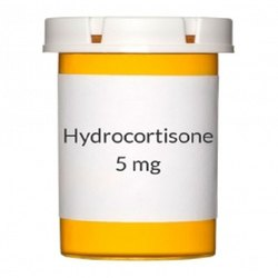 Hydrocortisone Tablet