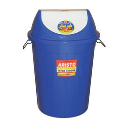 Aristo 100 Litrs Flap Dustbins