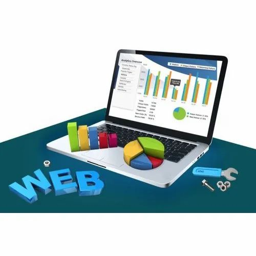 Web Content Development Services at Rs 1200/service | वेब