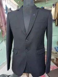 Corporate Uniform Blazer with Company Logo