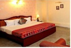 Imperial Suite Room