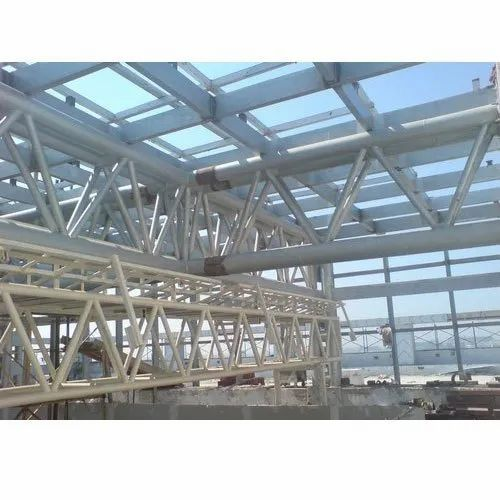 Steel Fabrication Services: Mild Steel Fabrication Service, Quality Resources Use In