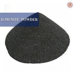 Ilmenite Powder