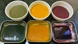 Natural Food Colours