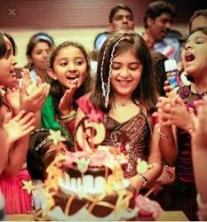 Birthday Party Photography Services In Tamil Nadu