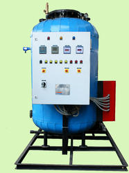 Electric Hot Water Boiler, 10 And 000 To 400