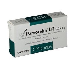 Pamorelin LA Injection