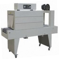 PE FLIM SHRINK PACKAGING MACHINE