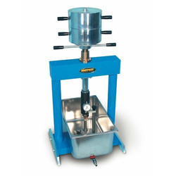 Residual Indentation Tester