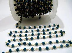 Neon Apetite Bead Chain