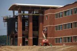 6months School Building Construction