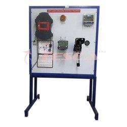 Anti Lock Braking Training System