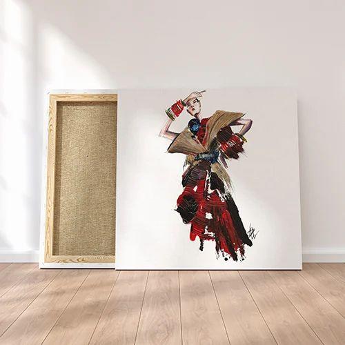 Canvas Printing Service
