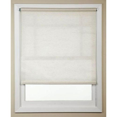 White Roll Up Blinds.Plain Roll Up Blinds