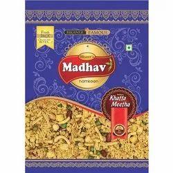 Crunchy Khatta Meetha Namkeen