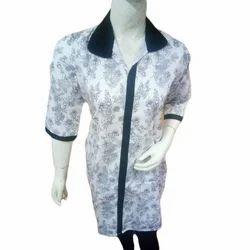 Cotton Ladies Shirt