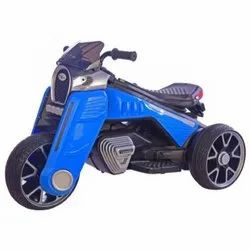 Kids 12V Battery Operated Toyhouse Cruiser Bike