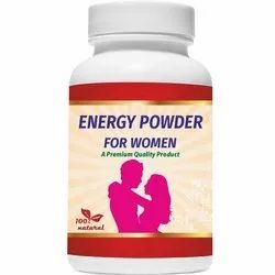 Energy Powder for Women