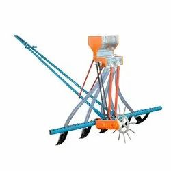 Manual Operated Seed Drill