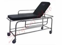 Emergency Patient Trolley