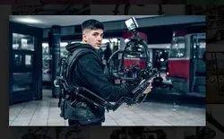 Tilta Exoskeleton Armor Man Gimbal Support  Rental Services
