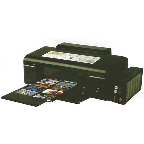 Epson 10 Id Card Printer