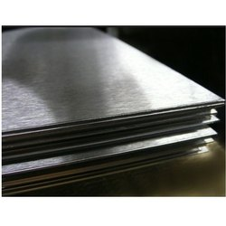 Brushed Finish Stainless Steel Sheet