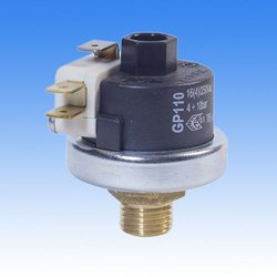 GP110 Pressure Switch