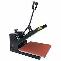 T Shirt Heat Press Sublimation Machine 16x24 Inch Size