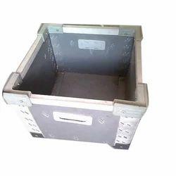 15 Kg PP Corrugated Box