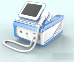 810 Diode Laser Hair Removal Machine