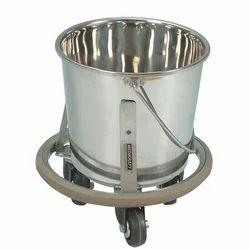 Kick Bucket (SS)