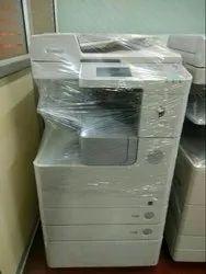 Used IR 2525 Canon Photocopy Machine